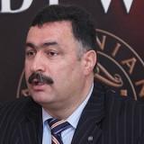 Араик Саргсян