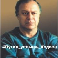 Эдуард Ходос