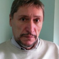 Виктор Каменев