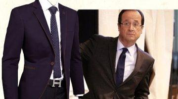 Пустые пиджаки в высоких европейских кабинетах дочертыхались