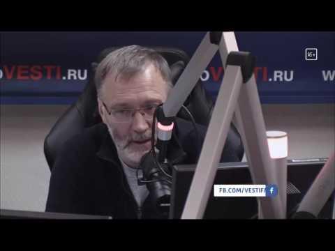 Сергей Михеев. Железная логика. Полный эфир 16.12.16