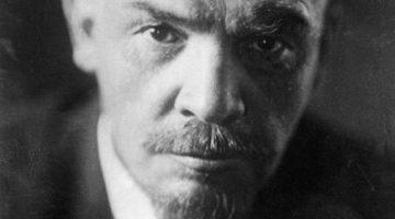 Ульянов (Ленин)