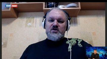 БОРИС ЮЛИН: ЭКСПАНСИЯ НАТО В ВОСТОЧНОЙ ЕВРОПЕ – АГРЕССИВНАЯ ПОЛИТИКА ПРОТИВ РОССИИ