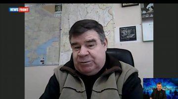 ГРИГОРИЙ КВАСНЮК: УСПЕХ В АСТАНЕ ПО СИРИИ — КЛЮЧ К РАЗРЕШЕНИЮ УКРАИНСКОГО КРИЗИСА