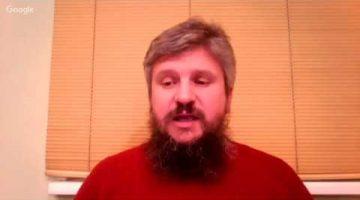 Прямой эфир О.В.Щербанюка 22.01.2017 Вера в Священном Писании