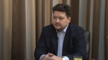 Дмитрий Дробницкий: «Кремль не знает, что делать с Трампом»