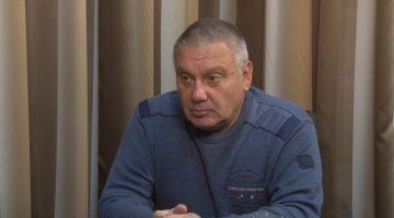 Евгений Копатько: «Киевская хунта целится в символы сопротивления Донбасса»