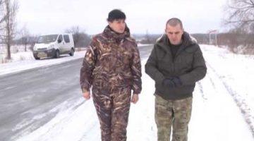 ГТРК ЛНР. ВЕСТИ НЕДЕЛИ. 19 февраля 2017.