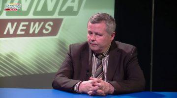 Марат Мусин о Виталии Чуркине: Россия потеряла одного из своих солдат