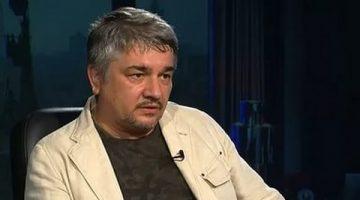 Мир в Донбассе тяжело достичь с такой властью в Киеве