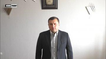 АЛЕКСАНДР ШЕПЕЛЕВ: ТУРЧИНОВ И ЛУЦЕНКО — ПРЕСТУПНИКИ!