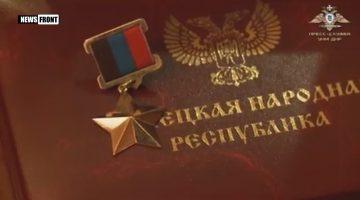 ГЕРОЙ ДНР, ВОЕННОСЛУЖАЩАЯ «ЛИСА»: Я ПРИЕХАЛА СЮДА ЗАЩИЩАТЬ СВОЙ ДОМ, СВОЕГО РЕБЕНКА, СВОИХ РОДИТЕЛЕЙ