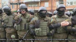 «Итоги недели» с Ирадой Зейналовой. 26 марта 2017