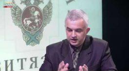 Патриотизм как мишень информационной войны против России
