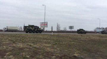 Похоже, госпереворот в Киеве намечается