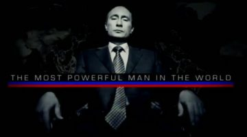 «САМЫЙ МОГУЩЕСТВЕННЫЙ ЧЕЛОВЕК В МИРЕ»: CNN ФИЛЬМ ПРО ПУТИНА / THE MOST POWERFUL MAN IN THE WORLD