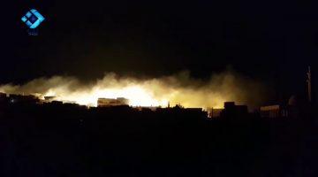 Сирия новости 25 марта