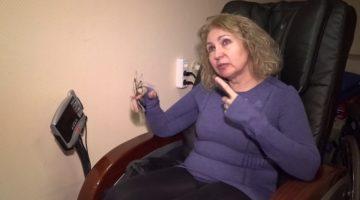 Там был ад: москвичка вспоминает свою жизнь в Швеции как страшный сон (ФАН-ТВ)
