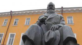 Александр Колпакиди: истоки и волны бандеровщины