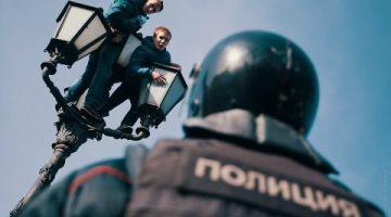 АНДРЕЙ РАЗУМОВСКИЙ: О Путине, Навальном и «цветной революции»