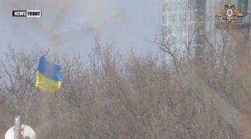 ДНР: ВСУ НАКАПЛИВАЮТ СИЛЫ В РАЙОНЕ НОВОЛУГАНСКОГО