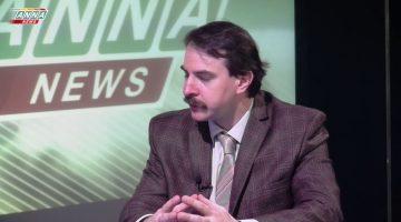 Новороссия: в лабиринтах идентичности