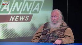 Старец Кирилл(Павлов) -Сергий Радонежский современной России