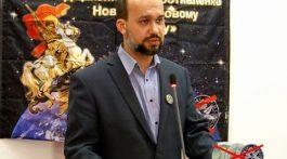 """Выступление Игоря Друзя на конференции: """"Тайна Беззакония вступает в силу"""""""