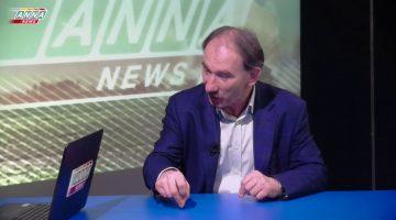 Запись стрима: Кризис политического доверия Кремля. Часть1