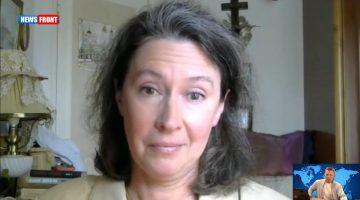 ЕЛЕНА КОНДРАТЬЕВА-САЛЬГЕРО: ВО ФРАНЦИИ НАЧАЛАСЬ БОЛЬШАЯ СУМАТОХА ПОСЛЕ ВЫБОРОВ
