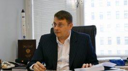 Нужны ли России аналитики? Беседа Евгения Федорова с Юрием Курносовым