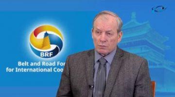 «Один пояс – один путь» – старт к новой геополитической реальности