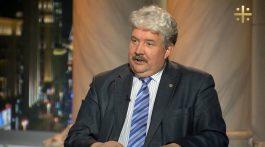 Сергей Бабурин о встрече Путина и Макрона, молдавском правительстве и Владимире Познере