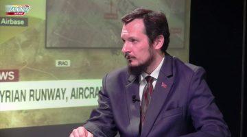 «Удар Томагавками по Сирии. Как ответили русские»