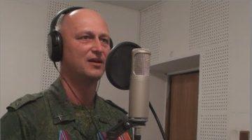 «Контрольный выстрел» от 23.06.2017 Радио ПОБЕДА 106,9 г. Луганск