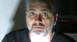 Лоботомия для армян. Филипп Экозьянц.