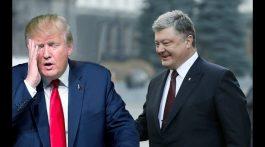 Николай Азаров о встрече Порошенко с Трампом