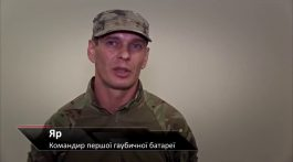 ПРОВОКАЦИЯ НАЦИСТОВ «АЗОВА» НА 9 МАЯ В ДНР