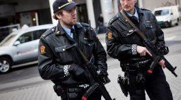 Breivik, Norge, terror, utøya