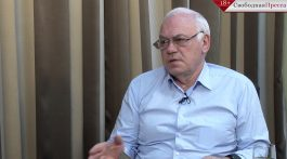 Анатолий Махсон: «Недоверие к нашей онкологии — от элиты, которая лечится за рубежом»