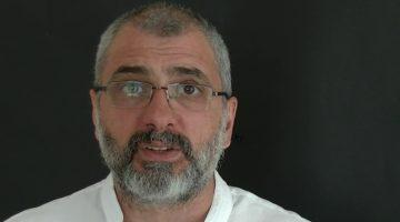 Филипп Экозьянц о своем видео «Психо-историческая ловушка для народа ХАЙ».