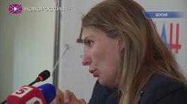 Лента новостей на «Новороссия ТВ» 20 июля 2017 года