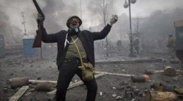 «Проект Украина». Фильм Андрея Медведева. Россия 24