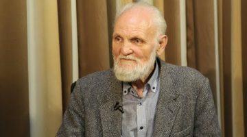Владимир Крупин: «Слово не растет на асфальте»
