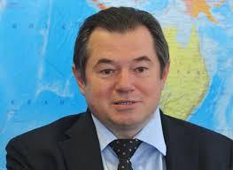 Glaziev