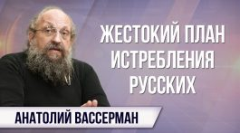 Анатолий Вассерман. Агентурная сеть в Крыму неизбежна