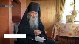 Истоки зла: старец Илий о красном сатанизме (сюжет Михаила Тюренкова)