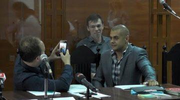 Решение Житомирского апелляционного суда вызвало возмущение у сторонников Муравицкого