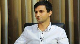 Руслан Мамедов: «России не надо вмешиваться в политический процесс в Ираке»