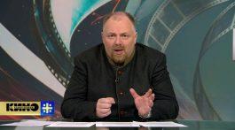 Кино с Холмогоровым: Николай без Матильды. Образ последнего царя в мировом кино.